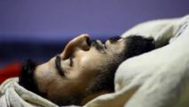 Air strike kills Syria rebel chief ahead of peace talks