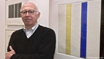 American artist Ellsworth Kelly dies at 92