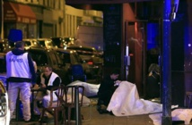 Mother of Paris attacker says she missed warning signs: report