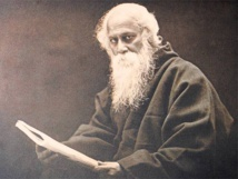 Chinese Tagore translation pulled for sexual embellishment