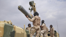 Iraq declares Ramadi liberated from IS, sweeps for bombs