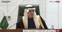 Saudi Arabia severs ties with Iran: foreign minister