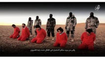 IS threatens Britain in new executions video