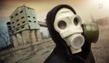 UN watchdog finds traces of Syria sarin gas exposure