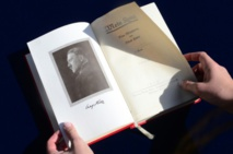 Angst as first 'Mein Kampf' reprints hit German bookstores