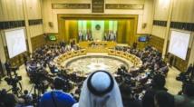 Arab diplomats rally behind Saudi in Iran row