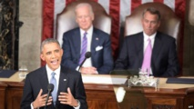 Obama dismisses IS group as existential threat