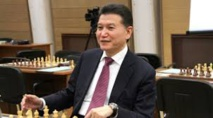 Chequered mates: Russian world chess chief defends ties to Assad