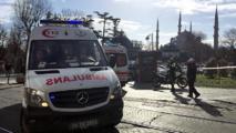 Istanbul attack deals fresh blow to fragile Turkey tourism