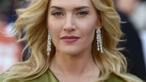 Winslet tips 'Titanic' co-star DiCaprio for Oscar