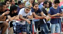 Germany plans repatriation centres for Algerians, Moroccans