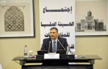 Syrian opposition puts off decision on peace talks