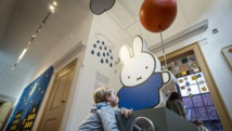 Hop on down, Miffy the rabbit gets her own museum