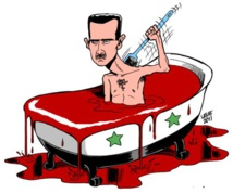 Syria's Assad says proposed ceasefire 'difficult'