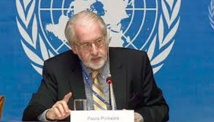 Syria chemical attacks probe plans field visits in March: UN