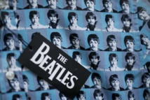 'Holy Grail' Beatles demo record to go on sale in Britain