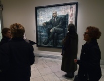 Top TV series getting museum treatment in US