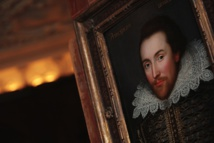 Shakespeare's curse-protected grave gets radar survey