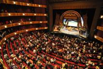New York Philharmonic explores complex great Messiaen