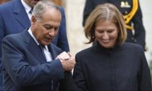 Egypt diplomat Abul Gheit named Arab League head
