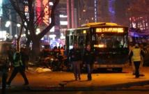 Suicide car bombing kills 34 in central Ankara