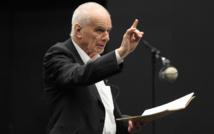 British composer Peter Maxwell Davies dies aged 81
