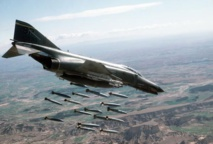 Raids 'kill 39 civilians' in IS bastion in Syria