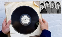 'Holy Grail' Beatles record sold to British collector