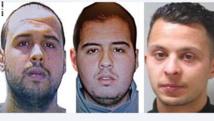 Paris, Brussels jihadist network: what we know