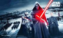 'Star Wars' wins big at MTV awards