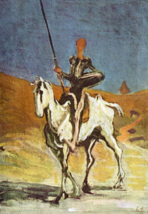 Four centuries after his death, Cervantes intrigues and enchants