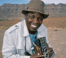 Iconic African photographer Malick Sidibe dies at 80
