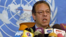 Yemen peace talks to start Thursday as rebels join: UN