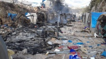 US acknowledges killing more civilians in Iraq, Syria strikes