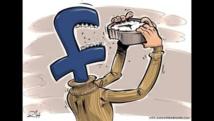 Zuckerberg tightens grip as Facebook profit soars