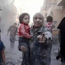 US, UN condemn Syria hospital bombing in war-ravaged Aleppo