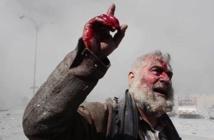 Residents flee as air strikes shake Syria's Aleppo