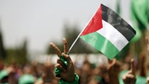 Palestinians seek Eurovision apology over banned flag