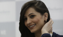 Afghan film star in miserable French exile after death threats over veil