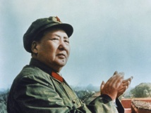 A dance to the music of Mao: China's Cultural Revolution art