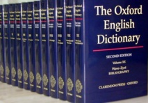 Wah! East Asian words enter Oxford English Dictionary