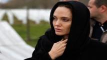 Migrant crisis needs generosity, not fear: Angelina Jolie Pitt