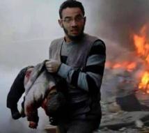 Syria regime retakes key town outside capital: monitor
