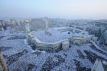 Iran says to miss hajj, Saudi 'blocking path to Allah'
