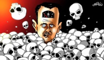 Media and politics' very short memory on Assad