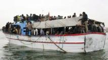 Migrant deaths in Mediterranean 'hit 10,000'