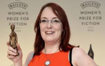 Irish writer wins prestigious women's fiction prize