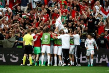 Hungary orchestra leaves opera to watch Euro 2016 game on TV