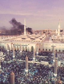 19 people arrested over Saudi attacks including Medina: ministry