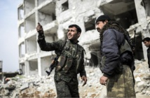 Rebels launch fierce assault in Syria's divided Aleppo